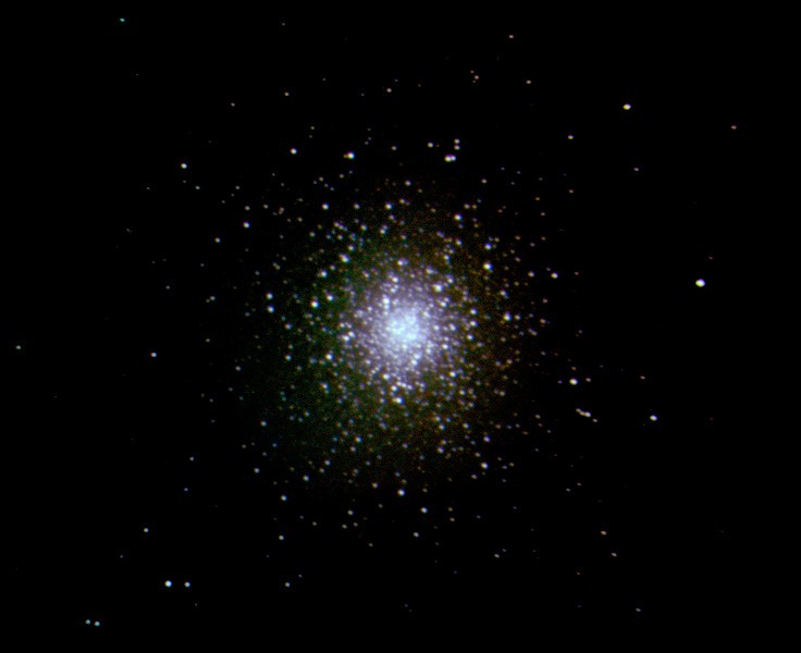 visible star clusters -#main